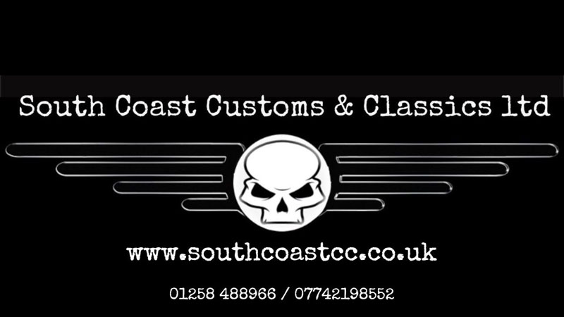 South Coast Customs & Classics at Facebook